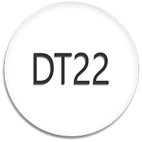 DT22 Dual Tube Liners