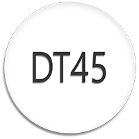 DT45 Dual Tube Liners