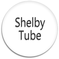 Shelby Tube Sampler