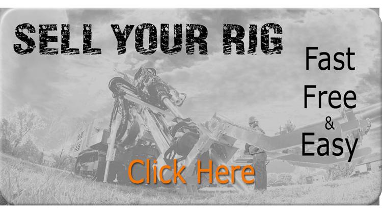 Used Probe Rig Trader
