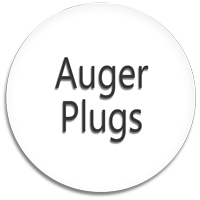 Auger Plugs