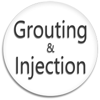 Grouting & Injection<br>Tools & Accessories