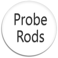 Probe Rod Systems