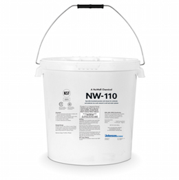 NuWell 110 Granular Acid Various Size Options