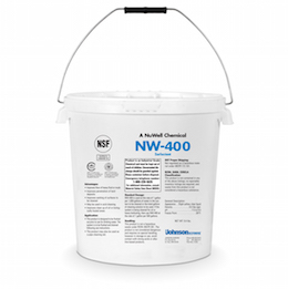 NuWell 400 Non-Ionic Surfactant