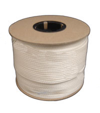 "Braided Nylon 1/8"" Rope 600"