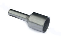 2.25 Drive Cap AMS Hammer Threadless Geoprobe Compatible