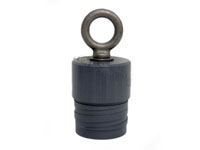 2 Steel Lifting Plug