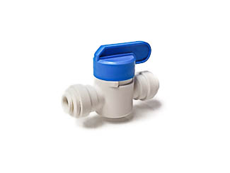 1/4 Ball Valve Polypropylene