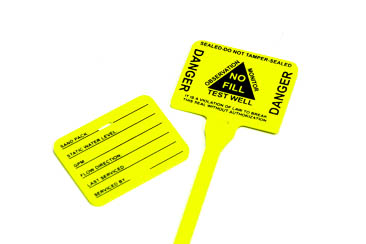 Safety Lockout Tag Kit