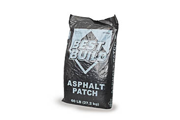 Asphalt Patch, 60 lb.