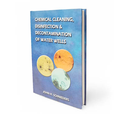 Chemical Cleaning, Disinfection & Decontamination of Water Wells