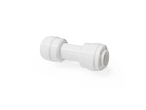 1/4 Union Connector Polypropylene