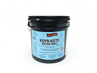 KOPR-KOTE Water Well 1 Gal Pail (JET-LUBE)