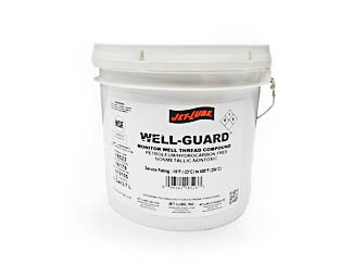 WELL-GUARD 1 Gal Pail (JET-LUBE)