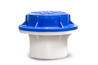 2 PVC Well Cap